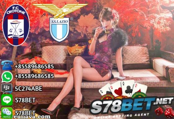 Prediksi Skor Crotone vs Lazio 29 Mei 2017