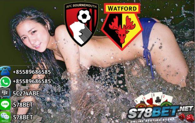 AFC Bournemouth vs Watford