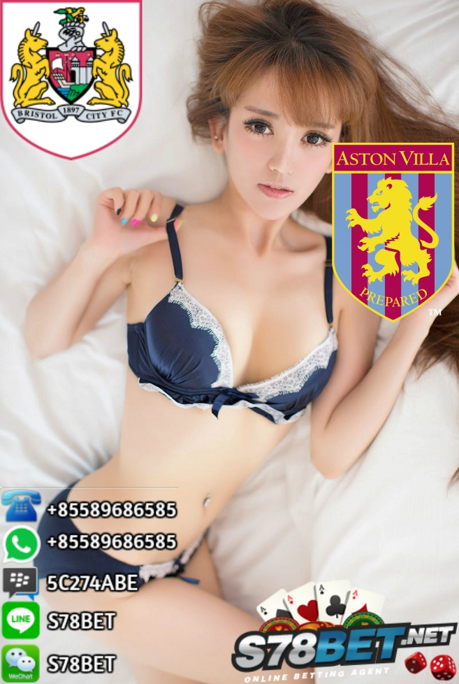 Bristol City vs Aston Villa