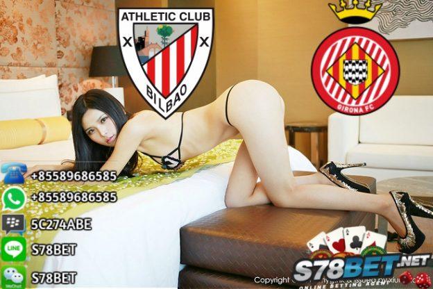 Prediksi Skor Athletic Bilbao vs Girona 10 September 2017