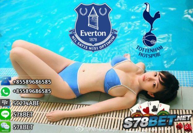 Prediksi Skor Evertonvs Tottenham Hotspur 9 September2017
