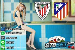 Prediksi Skor Athletic Club vs Atletico Madrid 21 September 2017