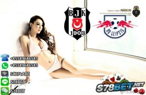 Prediksi Skor Besiktas vs RB Leipzig 27 September 2017