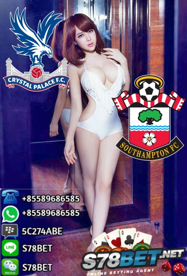 Prediksi Skor Crystal Palace vs Southampton 16 September 2017