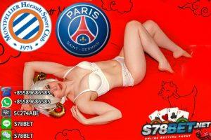 Prediksi Skor Montpellier vs PSG 23 September 2017
