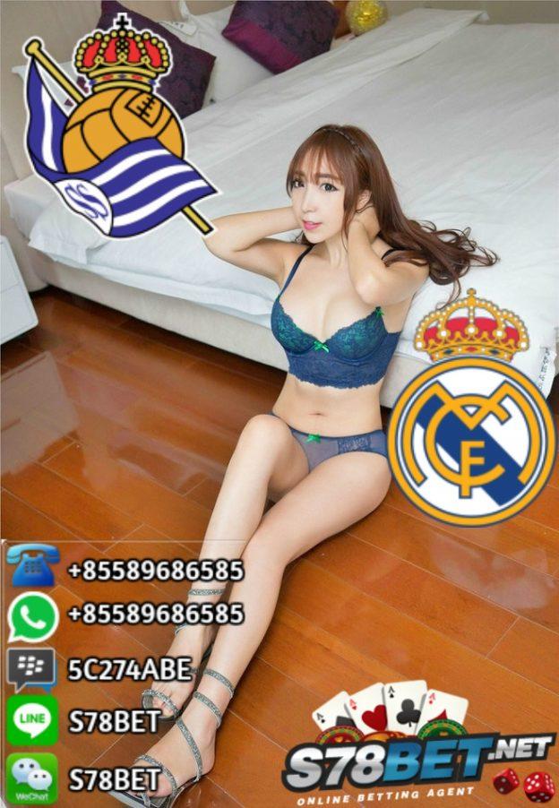 Prediksi Skor Real Sociedad vs Real Madrid 18 September 2017