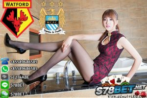 Prediksi Skor Watford vs Manchester City 16 September 2017