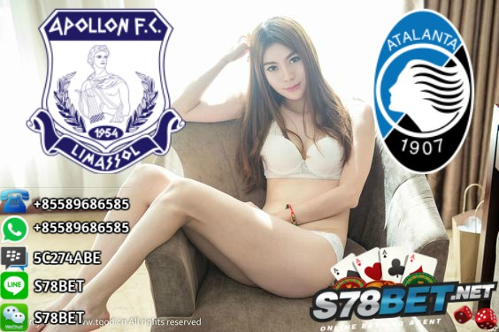 Prediksi Skor Apollon vs Atalanta 3 November 2017