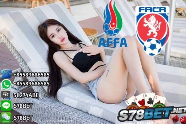 Prediksi Skor Azerbaijan vs Czech Republic 05 Oktober 2017