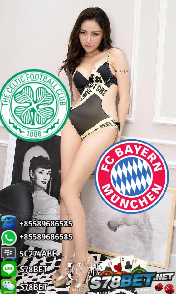 Prediksi Skor Celtic vs Bayermunchen 1 November 2017