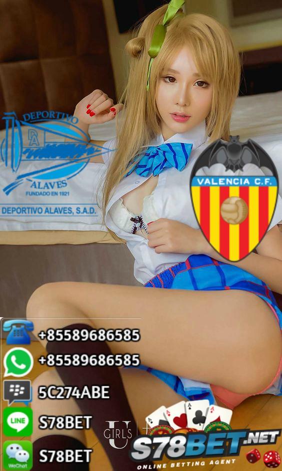 Prediksi Skor Deportivo Alaves vs Valencia 28 Oktober 2017