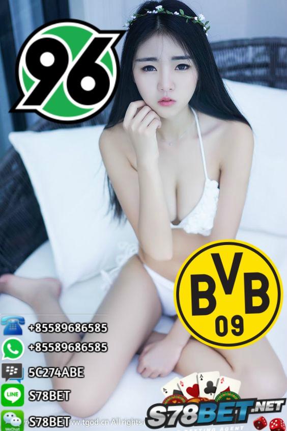 Prediksi Skor Hannover 96 vs Borussia Dortmund 28 Oktober 2017