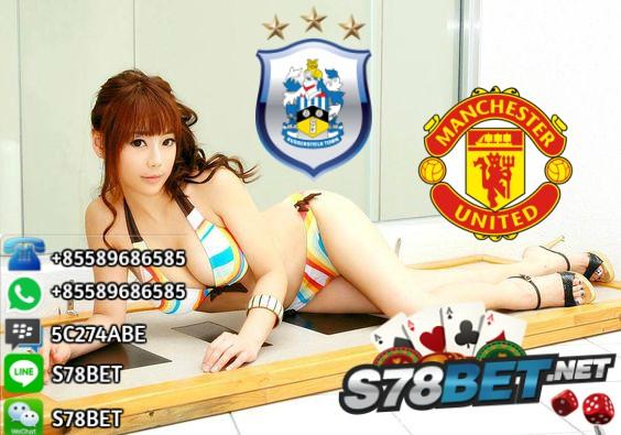 Prediksi Skor Huddersfield Town vs Manchester United 21 Oktober 2017