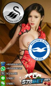Prediksi Skor Swansea City vs Brighton & Hove Albion 04 November 2017