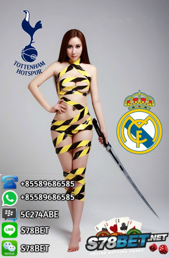 Prediksi Skor Tottenham Hotspur vs Real Madrid 2 November 2017