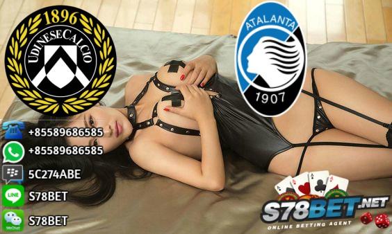 Prediksi Skor Udinese vs Atalanta 29 Oktober 2017