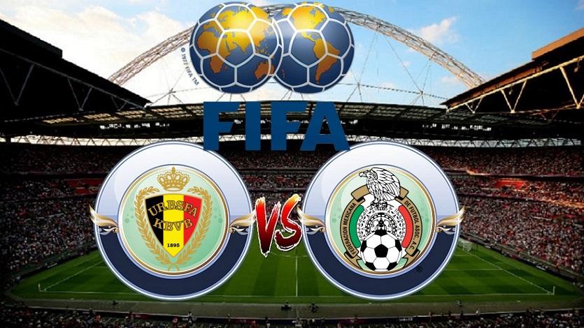Prediksi Skor Belgium vs Mexico 11 November 2017