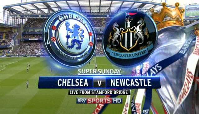 Prediksi Skor Chelsea vs Newcastle United 2 Desember 2017