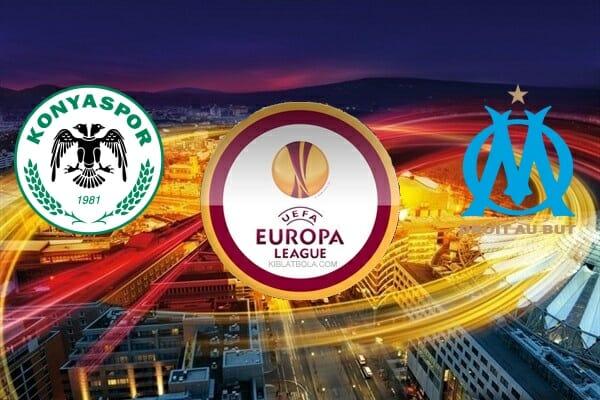 Prediksi Skor Konyaspor vs Olympique Marseille 24 November 2017