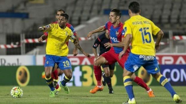 Prediksi Skor Las Palmas vs Levante 20 November 2017