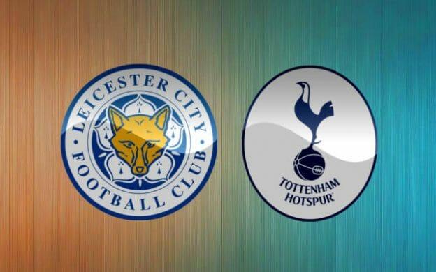 Prediksi Skor Leicester City vs Tottenham Hotspur 29 November 2017