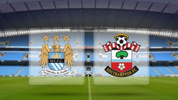 Prediksi Skor Manchester City vs Southampton 30 November 2017