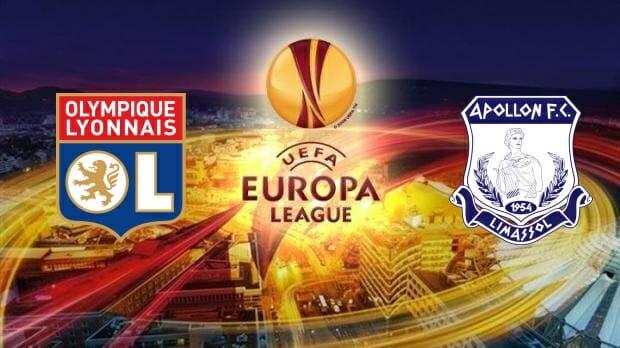 Prediksi Skor Olympique Lyonnais vs Apollon 24 November 2017