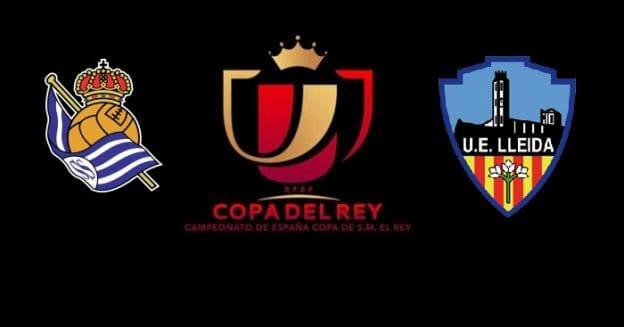 Prediksi Skor Real Sociedad vs Lleida Esportiu 30 November 2017
