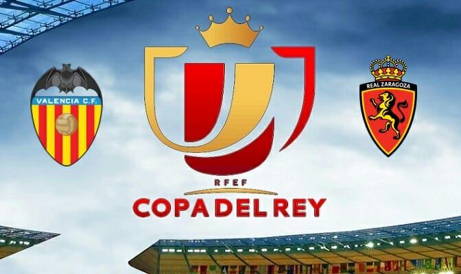 Prediksi Skor Valencia vs Real Zaragoza 1 Desember 2017