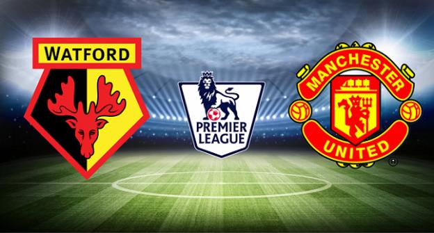 Prediksi Skor Watford vs Manchester United 29 November 2017