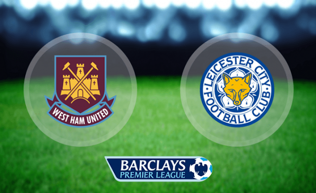 Prediksi Skor West Ham United vs Leicester City 25 November 2017