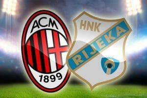 Prediksi Skor Rijeka vs Milan8 Desember 2017