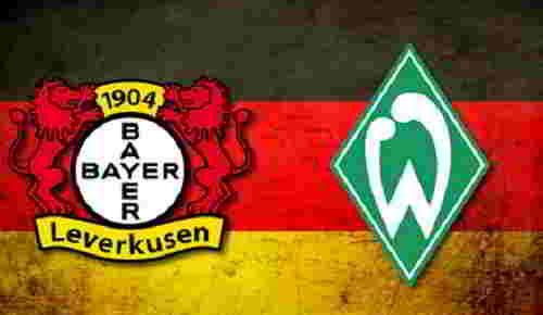 Prediksi Skor Bayer Leverkusen vs Werder Bremen14 Desember 2017