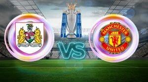 Prediksi Skor Bristol City vs Manchester United21 Desember 2017
