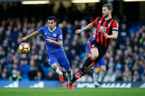 Prediksi Skor Chelsea vs AFC Bournemouth21 Desember 2017