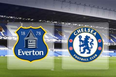 Prediksi Skor Everton vs Chelsea23 Desember 2017