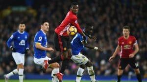 Prediksi Skor Everton vs Manchester United2 Januari 2018