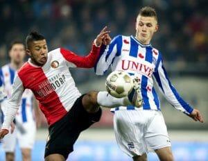Prediksi Skor Feyenoord vs Heerenveen14 Desember 2017