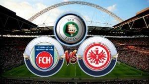 Prediksi Skor Heidenheim vs Eintracht Frankfurt21 Desember 2017