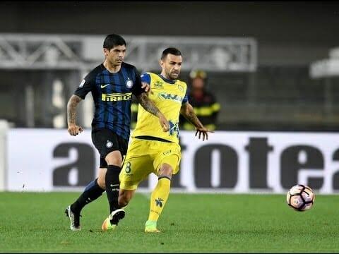 Prediksi Skor Internazionale vs Chievo 3 Desember 2017