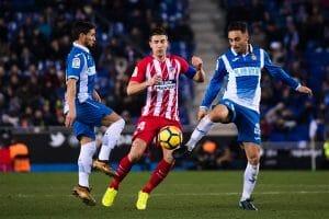 Prediksi Skor Lleida Esportiu vs Atletico Madrid4 Januari 2018