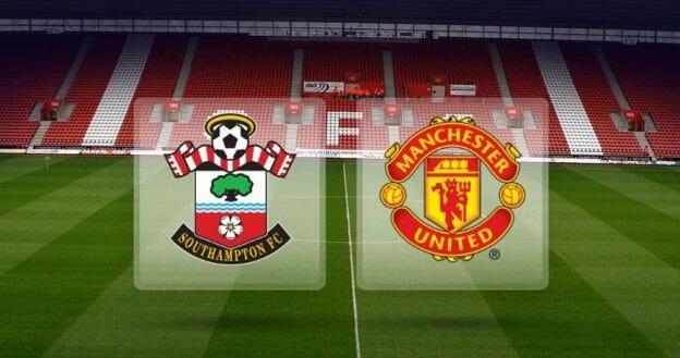 Prediksi Skor Manchester United vs Southampton30 Desember 2017