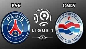 Prediksi Skor PSG vs Caen21 Desember 2017