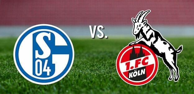 Prediksi Skor Schalke 04 vs Koln20 Desember 2017