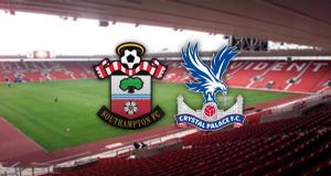 Prediksi Skor Southampton vs Crystal Palace3 Januari 2018