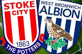 Prediksi Skor Stoke City vs West Bromwich Albion23 Desember 2017