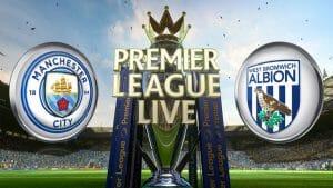 Prediksi Skor Manchester Cityvs West Bromwich Albion1 Februari 2018