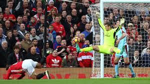Prediksi Skor Burnley vs Manchester United20 Januari 2018
