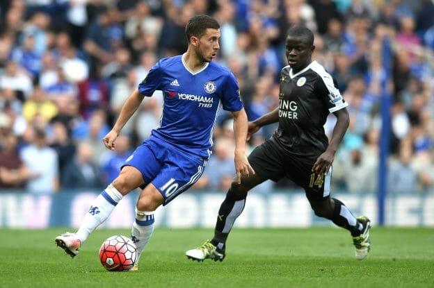 Prediksi Skor Chelsea vs Leicester City13 Januari 2018