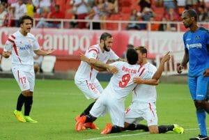 Prediksi Skor Deportivo Alaves vs Sevilla14 Januari 2018